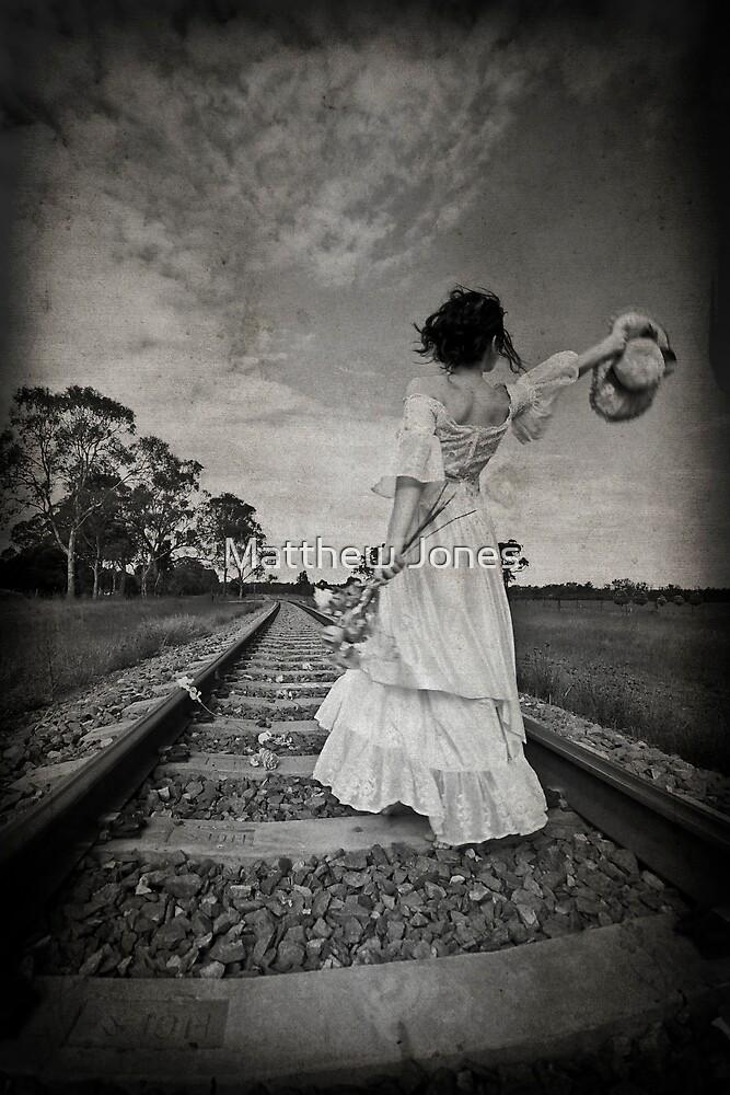 Runaway #1 by Matthew Jones