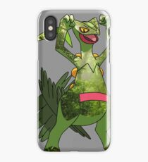 Sceptile at Home iPhone Case
