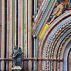 Duomo di Orvieto, Tuscany by vivsworld