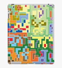 Maps  iPad Case/Skin