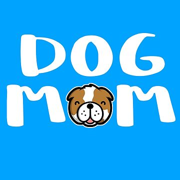 Super Cute Dog Mom by perdita00