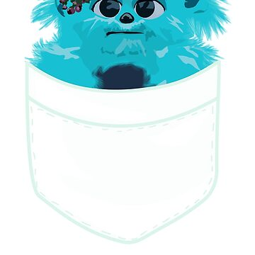 Beebo Pocket by brennooth