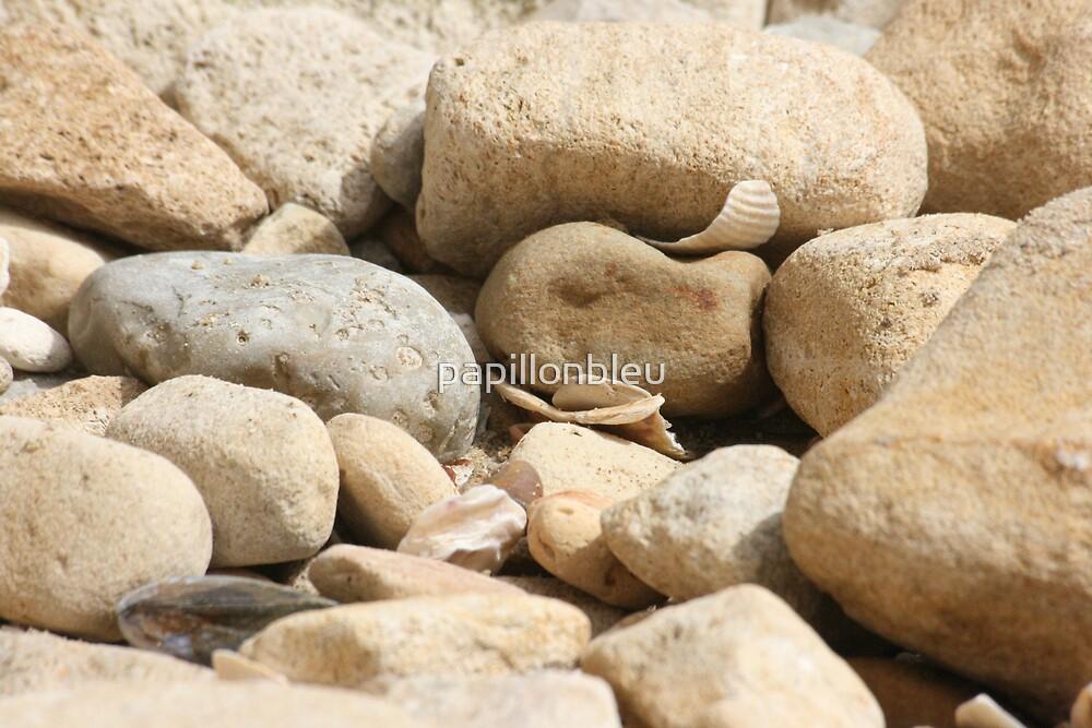 Pebbles by Pamela Jayne Smith
