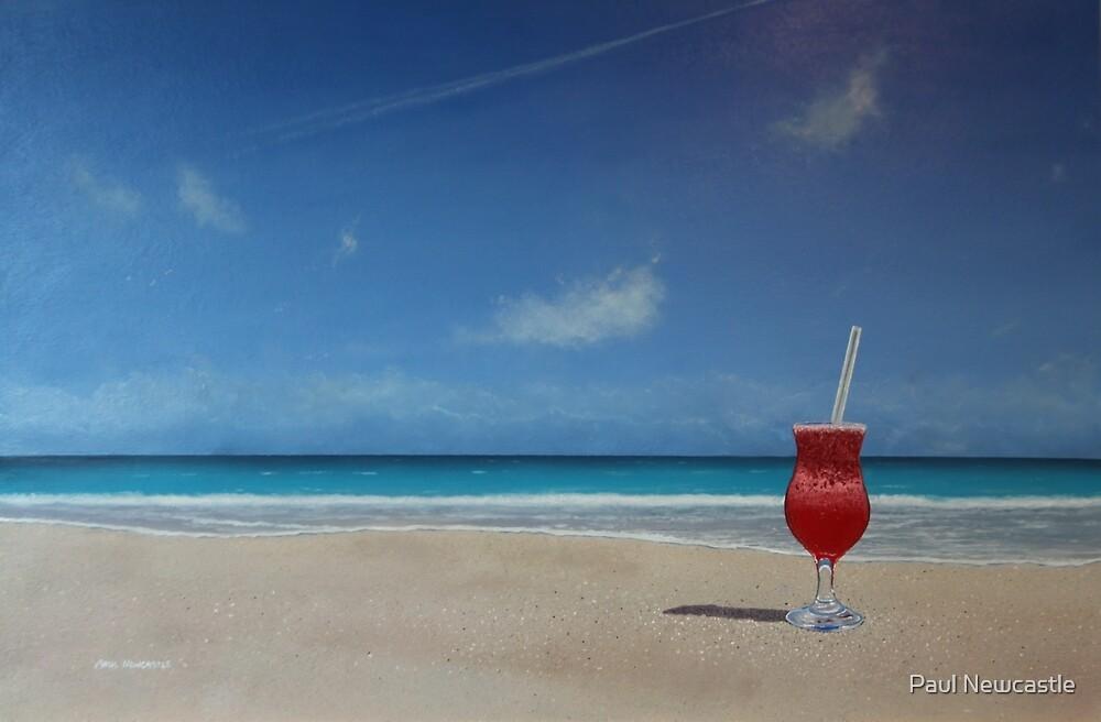 Feels Like Summer by Paul Newcastle