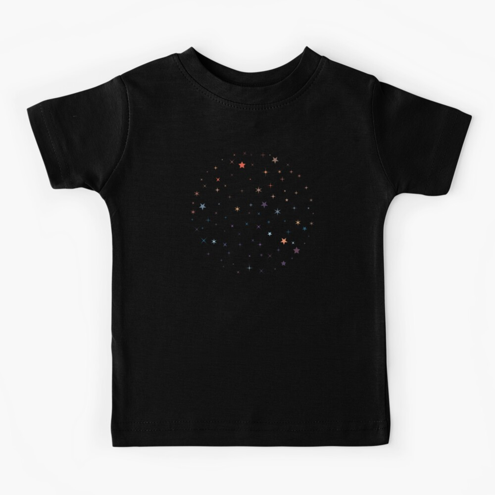 Star Globe Kids T-Shirt