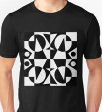 Notan 2 Unisex T-Shirt