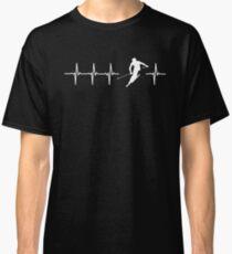 Ski Related Gift Idea Classic T-Shirt