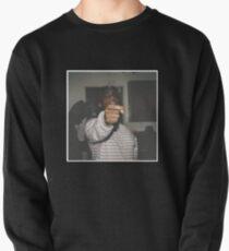 Juice Wrld Pullover