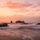Coastal Rocks by peaky40