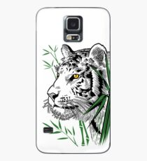Bamboo Tattoo Cases Skins For Samsung Galaxy For S9 S9 S8 S8