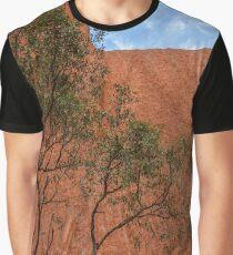 Uluru 09 Graphic T-Shirt