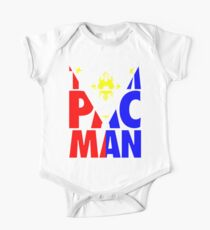 TEAM PACMAN PACQUIAO BY AIREAL APPAREL One Piece - Short Sleeve