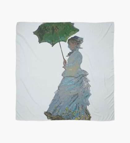 Mme. Monet Scarf