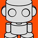 O'bot 1.0 by Carbon-Fibre Media