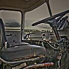 Driven to Destruction by Deon de Waal