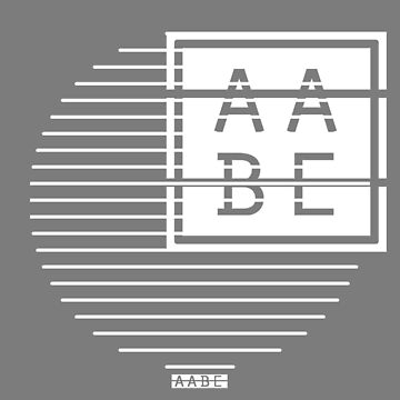 square peg in a round hole  by Aabe
