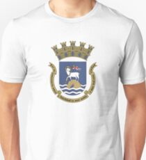 San Juan Coat Of Arms  T-Shirt