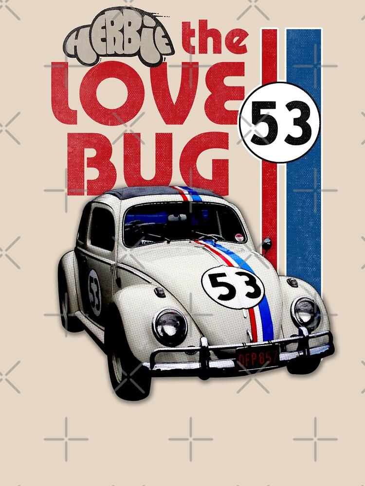 Herbie der Liebesfehler von EddieBalevo