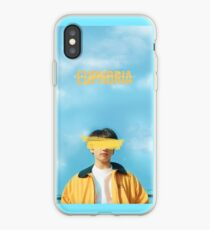 BTS - EUPHORIA JUNGKOOK iPhone-Hülle & Cover