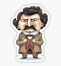 Louis Riel Sticker