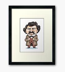 Louis Riel Framed Print