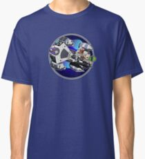 The Last StarFighter Gunstar 1 (Version 2) Classic T-Shirt