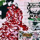 Melbourne,2009 by Tash  Menon