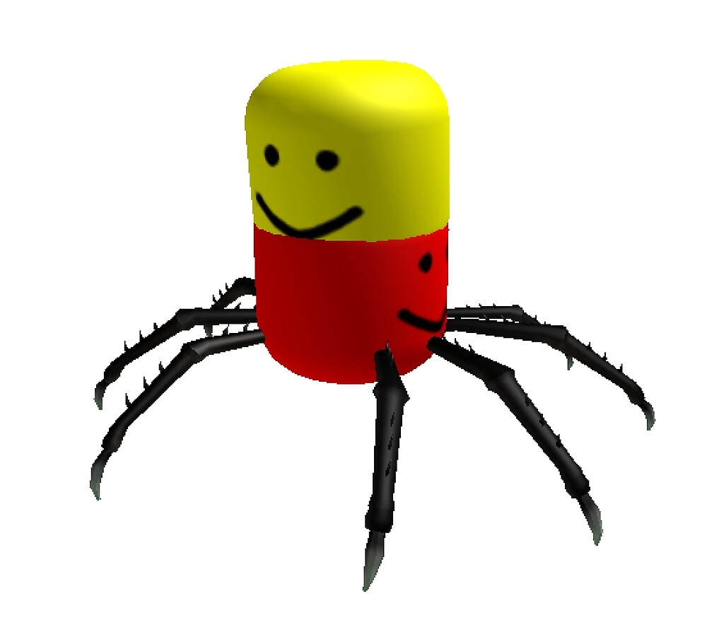 spider despacito redbubble