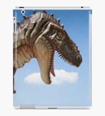 Tyrannosaurus Rex dino iPad Case/Skin