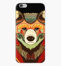 The Bear iPhone Case