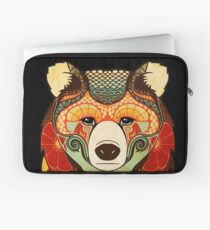 The Bear Laptoptasche