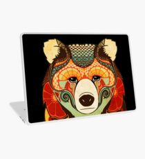 The Bear Laptop Folie