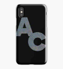 Animal Collective Merriweather Post Pavilion iPhone Case