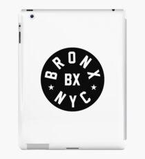 Bronx NYC iPad Case/Skin
