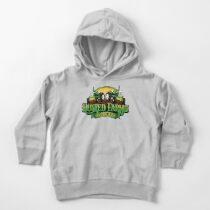Busted Farms Toddler Pullover Hoodie