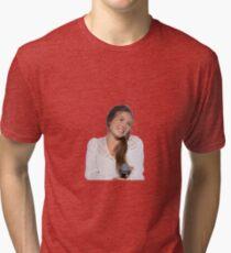 Dominique Provost-Chalkley Tri-blend T-Shirt