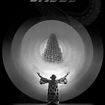 Metropolis Babel v.1 by thelostsigil