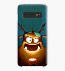 BUH! Monster Hülle & Klebefolie für Samsung Galaxy