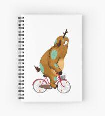 Bike Monster Spiralblock