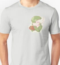 A Gardevoirs Morning Coffee Unisex T-Shirt
