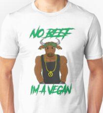 No Beef Unisex T-Shirt