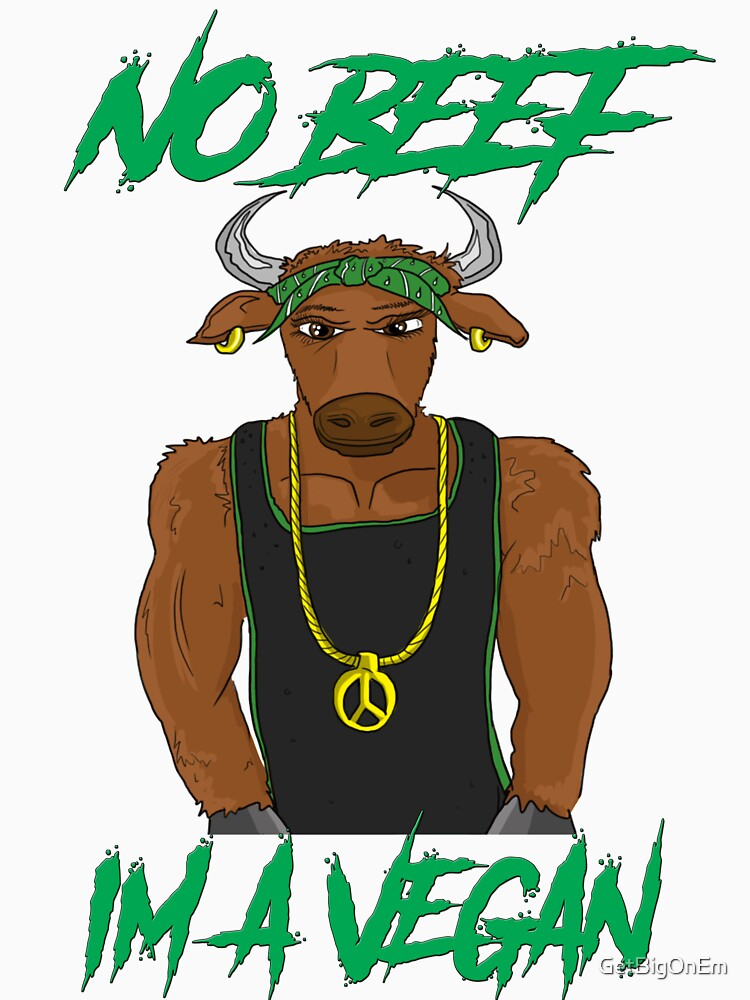 No Beef by GetBigOnEm
