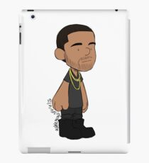 Vinilo o funda para iPad Drake