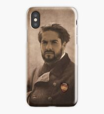 #Isco iPhone Case/Skin