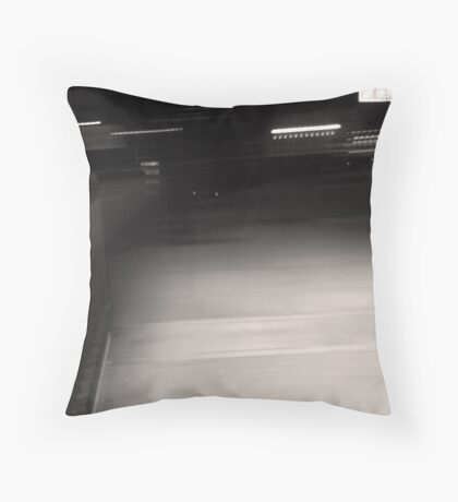 Street Spirit Throw Pillow