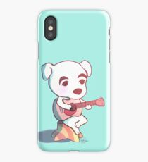 K.K. Slider iPhone Case/Skin