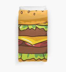 Hamburger Duvet Cover Duvet Cover
