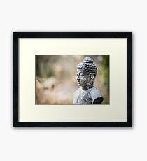 Mindful Moments Framed Print