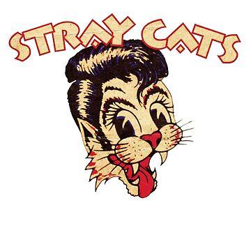 The Stray Chuck by LisaJablon