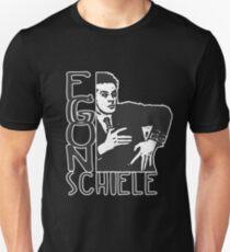 Egon Schiele 1914' design Unisex T-Shirt